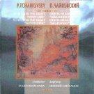 P. Tchaikovsky, Evgeni Svetlanov USSR Symphony Orchestra: Ballet Suites from Swan Lake/Nutcraker CD