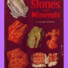 A Child's Book of Stones And Minerals HB 1955 by Valerie Swenson - Maxton Books For Young People