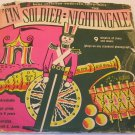 Magic Tone Record:Tin Soldier/Nightingale Hans Christian Anderson Fairy Tales 78