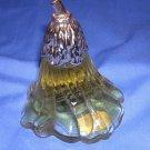 Avon Charisma 1 oz Women's Cologne Flower Shaped Decanter Perfume EUC VINTAGE