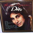 Dino Rise Again gospel Christian music piano record 1979 LP 33⅓ EUC Hallelujah Chorus, He's Alive
