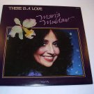 Maria Muldaur There Is A Love gospel Christian music record 1982 LP 33⅓ In The Holy Name Of Jesus