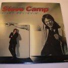 Steve Camp Start Believin gospel Christian music record 1980 LP 33⅓ Under His Love,Psalm 131,Bobby