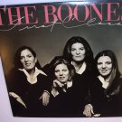 The Boones First Class gospel Christian music record 1978 LP 33⅓ Father's Arms,I Am Believer,Dance