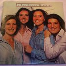 The Boone Girls gospel Christian music record 1977 LP 33⅓ Father God, Water Grave, Time For Dyin'