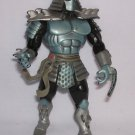 Shredder Teenage Mutant Ninja Turtles Figure Playmates TMNT 2002 Mirage Studios Good condition