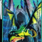 Free Shipping The Dragon Chronicles Lighter 2008 MGL Meiklejohn Graphics 3-D/Holographic, VG Cond