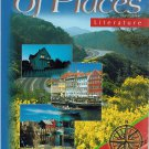 Of Places Literature Student Third Edition 2004 Abeka A Beka Jan Anderson
