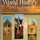 World History And Cultures In Christian Perspective Teacher Guide 2000 Abeka A Beka