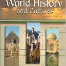 World History And Cultures In Christian Perspective 2nd Ed 2009 Abeka A Beka Combee
