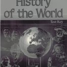 History Of The World In Christian Perspective Teacher Test Key 2003 Abeka A beka