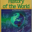 History Of The World In Christian Perspective 3rd Edition 2004 Abeka A Beka Jerry H Combee