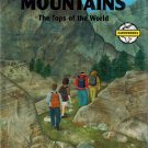 Mountains The Tops Of The World Earth Works By David L. Harrison Hardback 2005