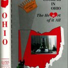 Cooking In Ohio: The Heart Of It All-Cincinnati 1992 41st National Square Dance Convention