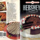 Hershey's 100th Anniversary-Favorite All Time Recipes Paperback 1994 Cookbook: Cakes/Cookies