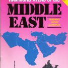 Hammond Atlas Of The Middle East Geographies,History And People PB/1991 Political,Physical,Thematic