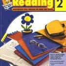 Advantage Reading Workbook Grade 2 Skill Building Motivate Struggling Student/Challenge Hi-Achiever