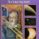 Breakthroughs In Science: Astronomy - Carol J Amato HB/1992 Black Hole,Stonehenge,Pyramids,Universe