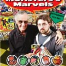 Stan Lee&#39;s MUTANTS, MONSTERS & MARVELS: Creating Spider-Man&quot; and &quot;Here Come the Heroes&quot; DVD