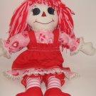"""15"""" Handmade Raggedy Ann"""