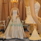 Beautiful and Elegant Wedding Dress