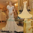 Popular Bridal Wedding Gown