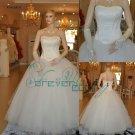 fantasic bridal gown