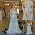 discount bridal dress