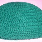 Mens Beanie Hat Green