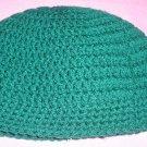 Mens Beanie Hat Green