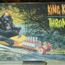 Polar Lights King Kong's Thronester HOT ROD cool-MISB!