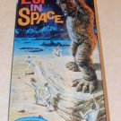 Polar Lights 5031 LOST IN SPACE Cyclops Monster ~Sealed