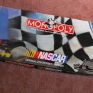 NASCAR MONOPOLY Collectors Edition, 1997 - NICE!