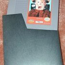 HOME ALONE Classic NES game+FREE SIGNED Trading CARD!