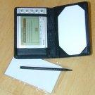 3 lot REX 6000 Stylus+Wallet & Memo Pads -FREE SHIP~BIN