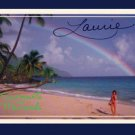 Autographed LORI #4 Swimsuit & Mermaids card Hot~Sexy~!