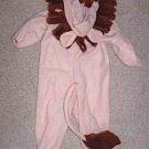 LION Little Kids Halloween Costume Size 12-T; so CUTE!~worn1X