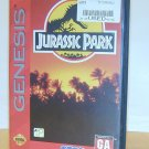 Jurassic Park  for Sega Genesis
