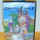 Chuck Rock II - Son of Chuck for Sega Genesis