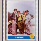 12 O'CLOCK HIGH 1964 TV Series Promo Series 2 TRADING CARDS #2 of 5! Beyond RARE