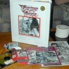 VAMPIRES & VIXENS Deluxe PARESI S/N Binder w/CD-ROM~NR