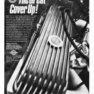 Vintage CAL CUSTOM Valve Covers 1973 Advertisement Carson CA +Bonus Ad FREE!