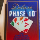 PHASE 10~ New in Box Fundex games 1995- Family Fun!