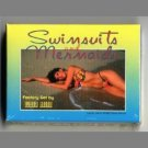 Woron & Paresi's SWIMSUITS & MERMAIDS Factory Box+Betty Page & Very Rare Promos