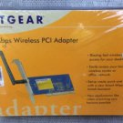 NetGear WG311NA (NTWLNGWG31NA) Wireless Adapter