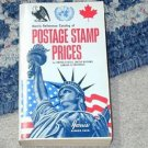 HARRIS vintage stamp Reference Catalog Near MINT!