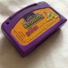 LeapFrog Leap 1 LeapPad Reading Scooby-Doo Disappearing Donuts Cartridge Only