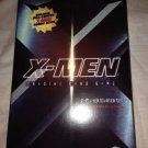 Marvel X-MEN Trading Card Game 2-Player Starter