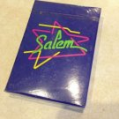 NEW Vintage 1990s Salem Playing Cards~ Sealed