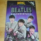 The Beatles Experience - Rock n' Roll Comics - Pt. 2 of 8 - Revolutionary Comics